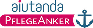 PflegeAnker Hamburg Logo