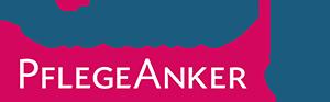PflegeAnker Hamburg Logo
